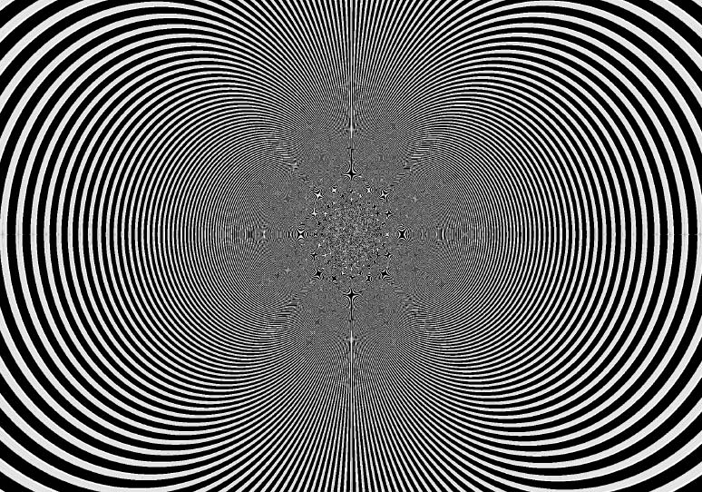 Cool Straight Line Art : Cool straight line patterns